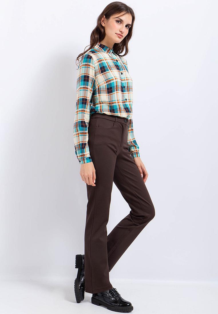 Блуза Finn Flare (Фин Флаер) A17-12082-101-XS