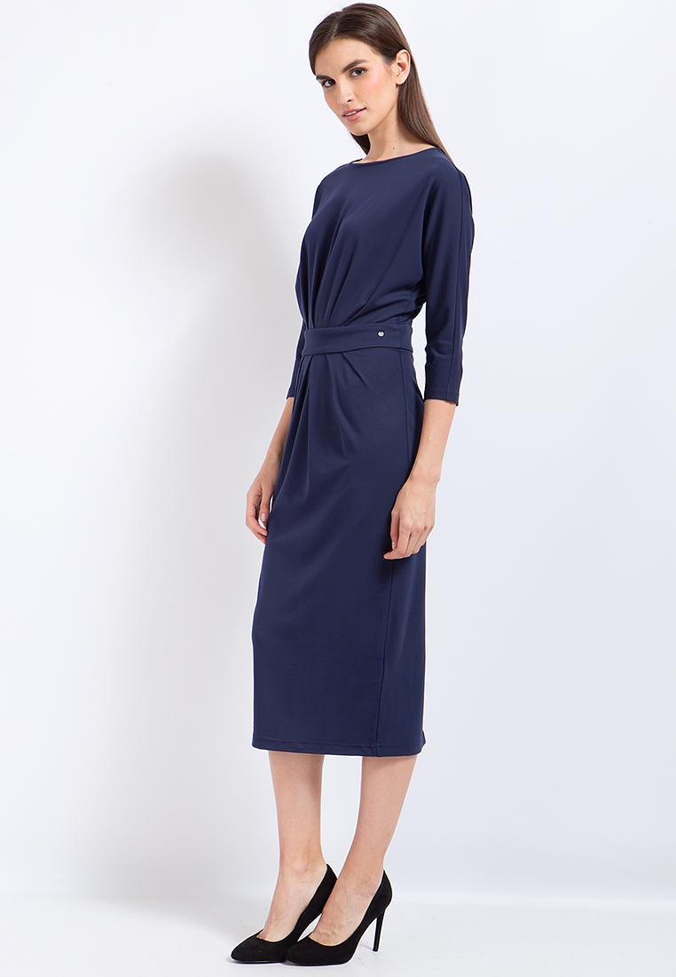 Повседневное платье Finn Flare (Фин Флаер) CA17-17027-101-2XL