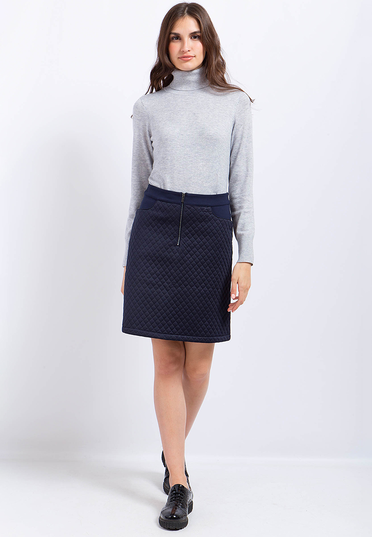 Прямая юбка Finn Flare (Фин Флаер) A17-32050-101-XS