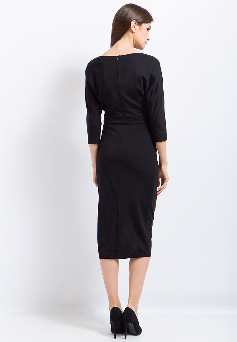 Повседневное платье Finn Flare (Фин Флаер) CA17-17027-200-2XL