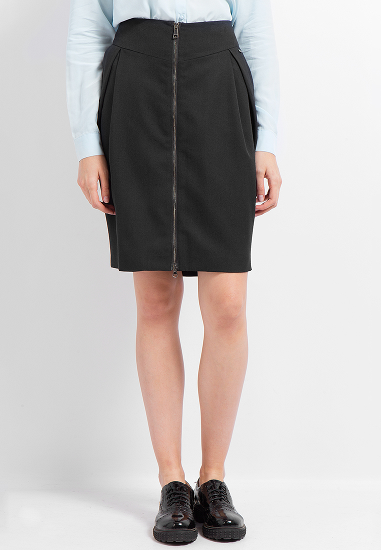 Прямая юбка FiNN FLARE CA17-17029-200-L