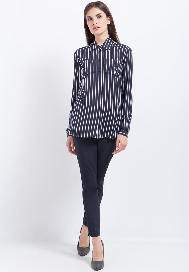 Блуза Finn Flare (Фин Флаер) A17-11045-101-L