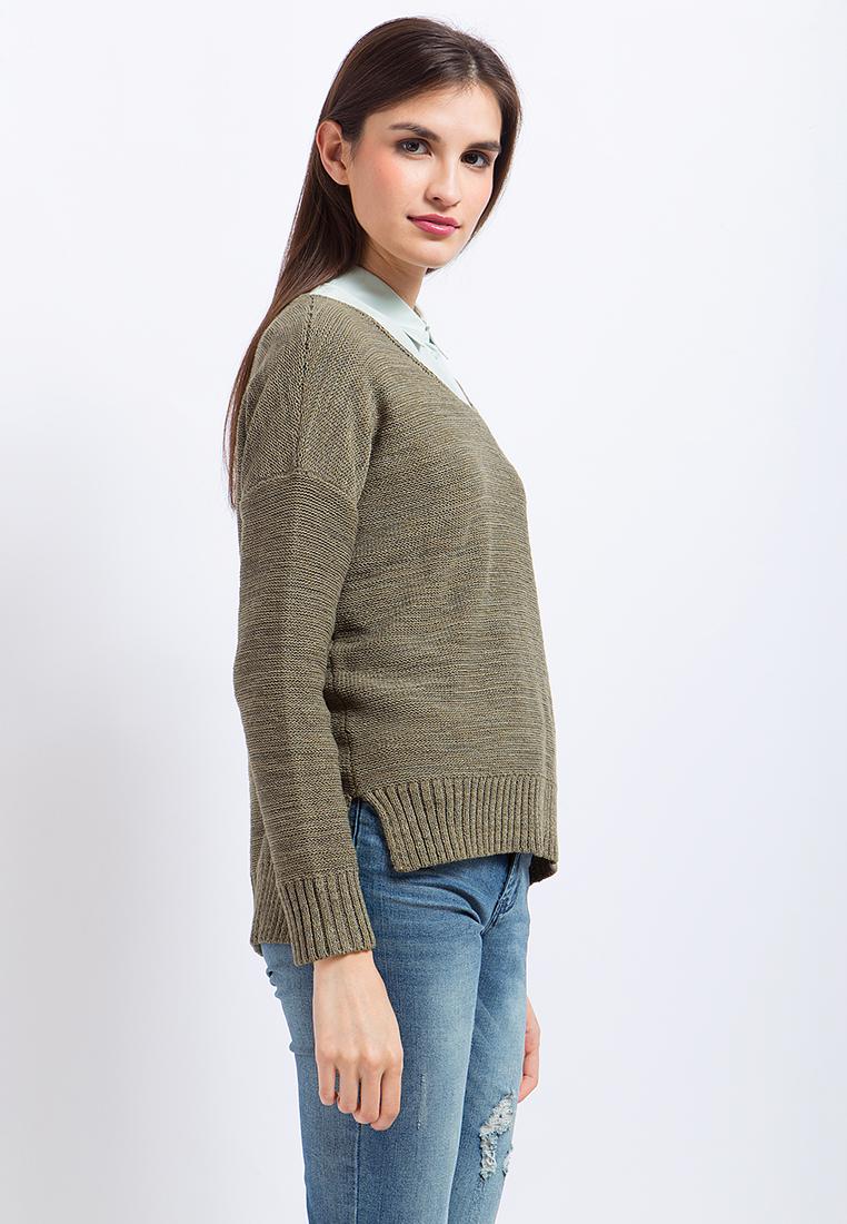 Пуловер Finn Flare (Фин Флаер) A17-12147-900-L