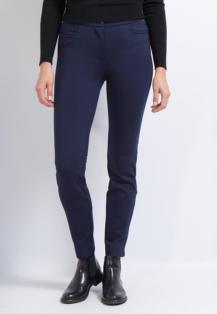 Женские зауженные брюки Finn Flare (Фин Флаер) A17-12047-101-2XL