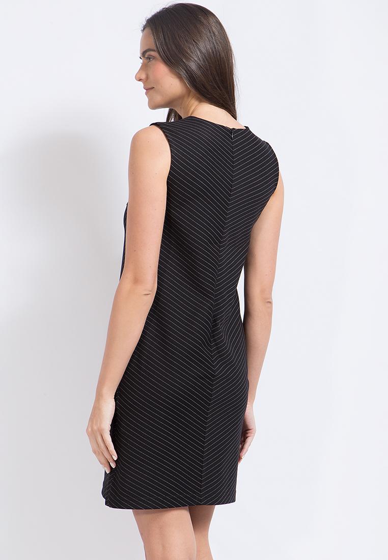 Деловое платье Finn Flare (Фин Флаер) A17-11074-200-2XL