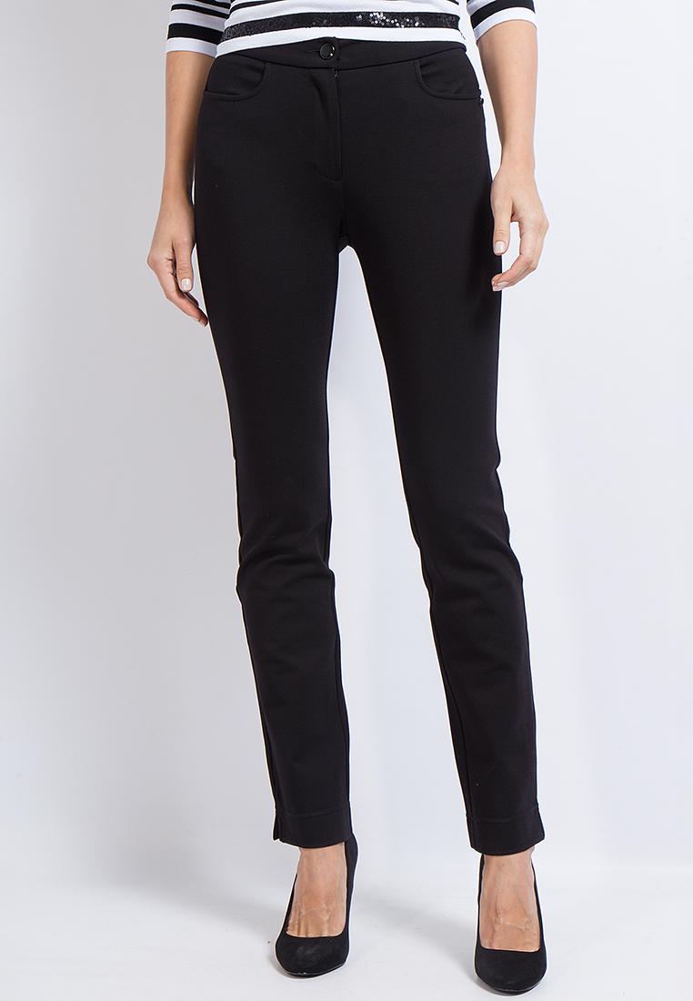 Женские классические брюки Finn Flare (Фин Флаер) A17-12047-200-XS