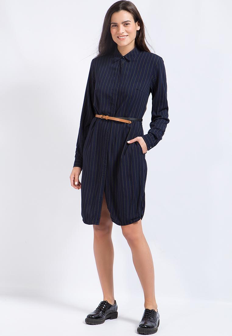 Повседневное платье Finn Flare (Фин Флаер) A17-32044-101-2XL