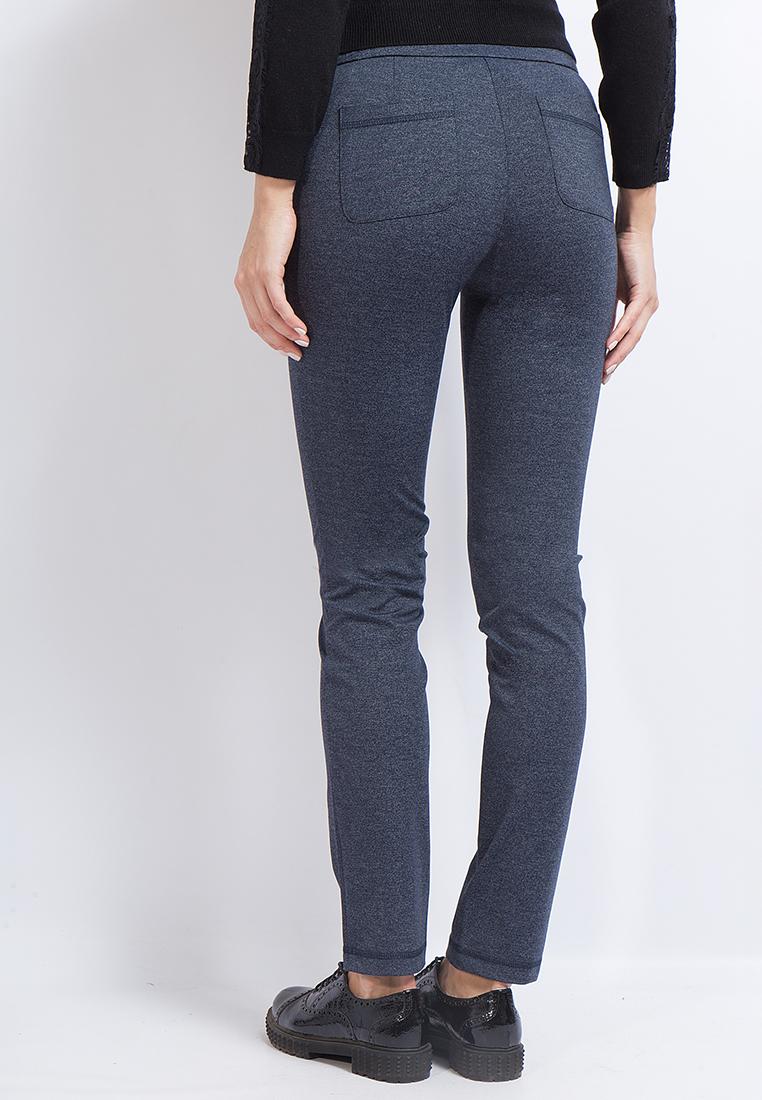 Женские зауженные брюки Finn Flare (Фин Флаер) A17-11017-101-2XL
