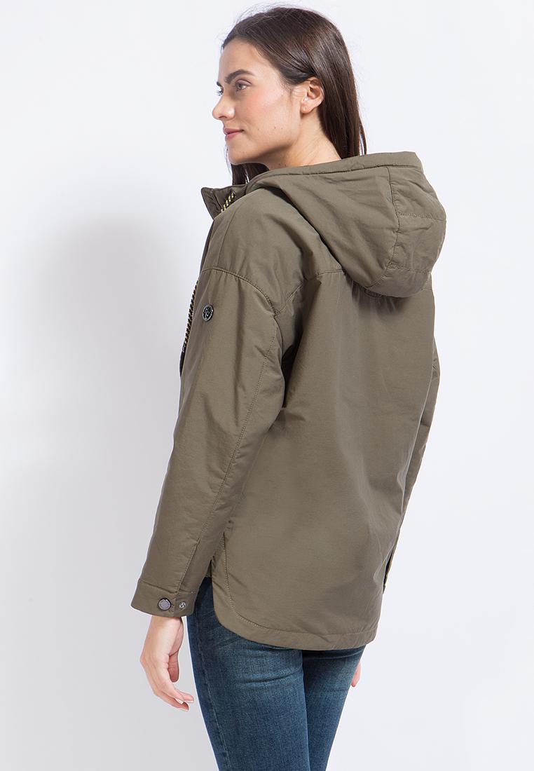 Куртка Finn Flare (Фин Флаер) A17-12002-905-2XL