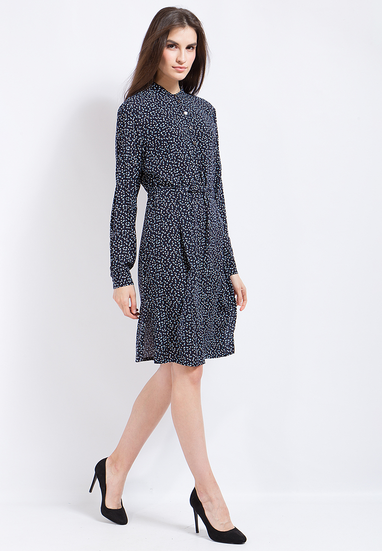 Повседневное платье Finn Flare (Фин Флаер) A17-32048-101-2XL