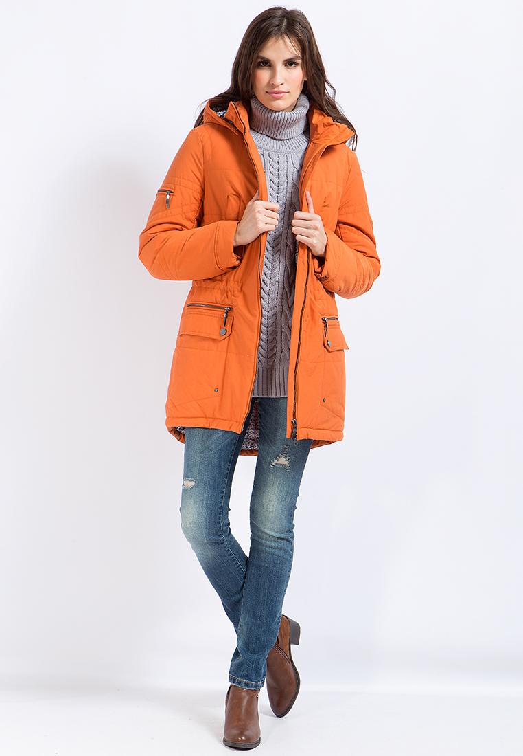 Утепленная куртка Finn Flare (Фин Флаер) A17-12003-606-2XL