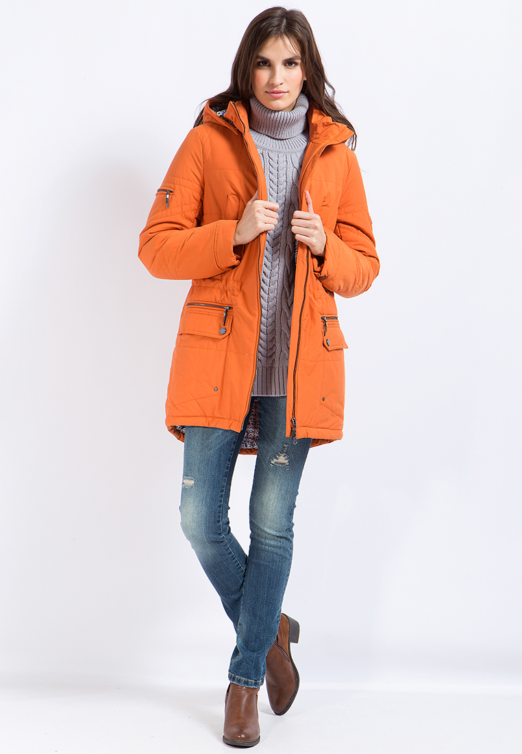 Куртка Finn Flare (Фин Флаер) A17-12003-606-2XL