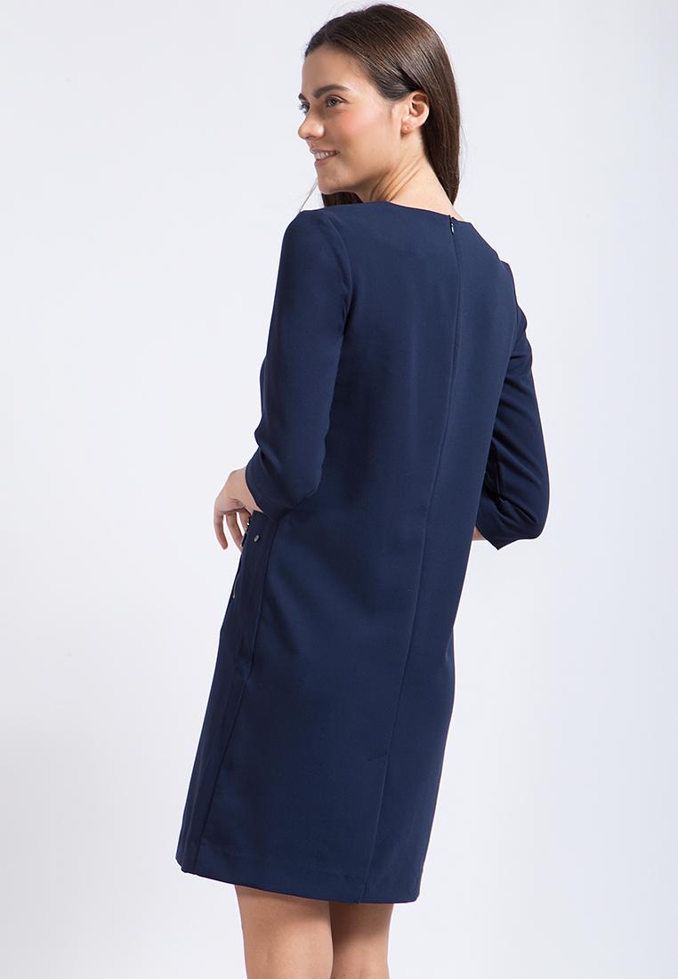 Повседневное платье Finn Flare (Фин Флаер) A17-11036-101-2XL