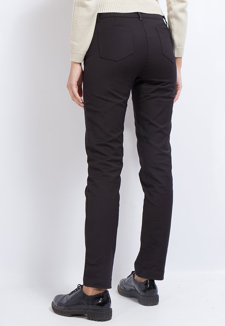 Женские зауженные брюки Finn Flare (Фин Флаер) A17-11052-200-L