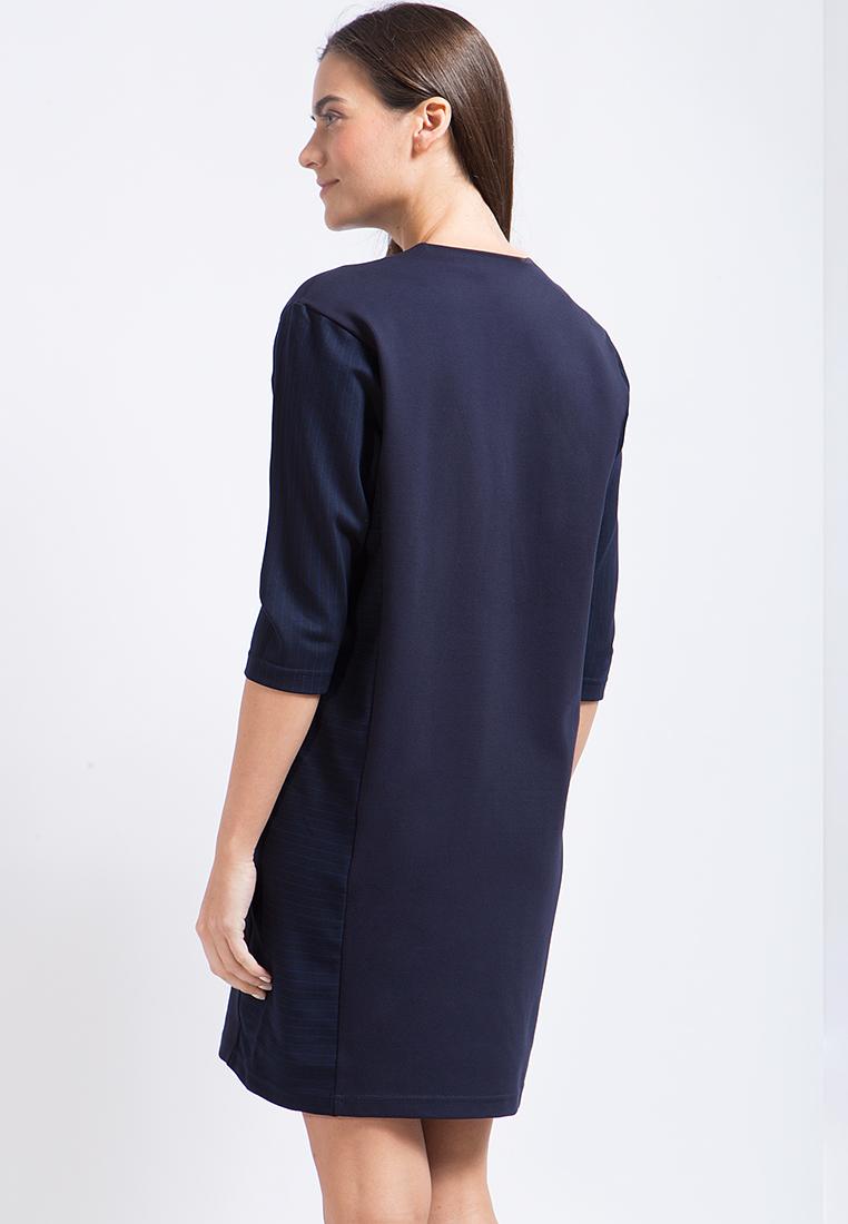Повседневное платье Finn Flare (Фин Флаер) A17-11060-101-2XL
