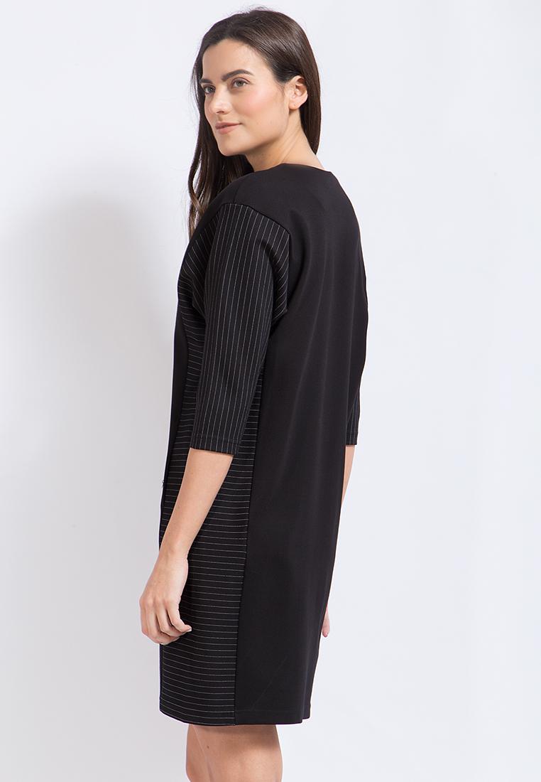 Повседневное платье Finn Flare (Фин Флаер) A17-11060-200-2XL