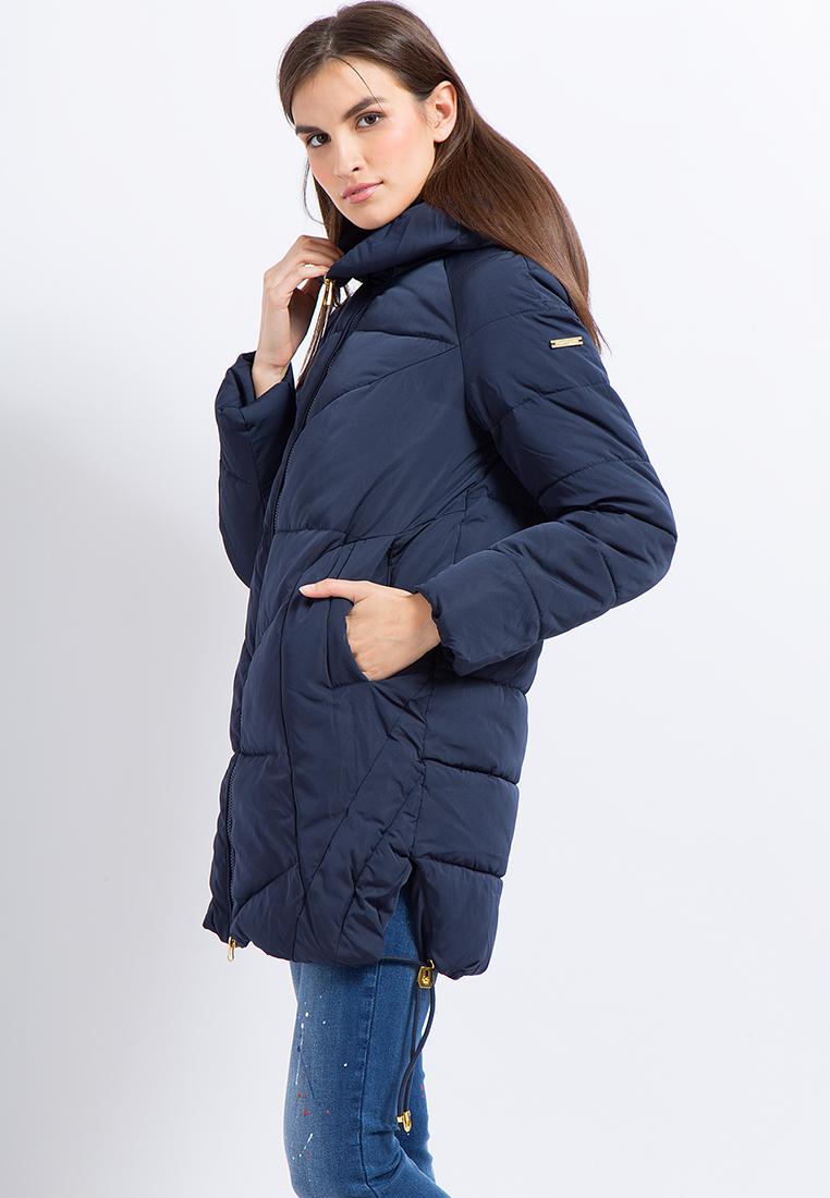 Утепленная куртка Finn Flare (Фин Флаер) A17-11070-101-2XL