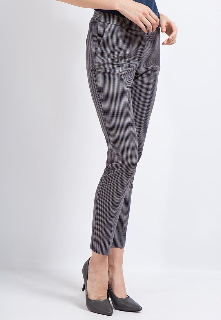 Женские зауженные брюки Finn Flare (Фин Флаер) A17-11055-202-2XL