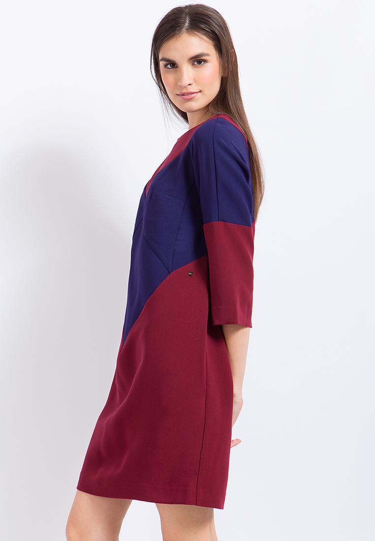 Повседневное платье Finn Flare (Фин Флаер) CA17-17021-332-2XL