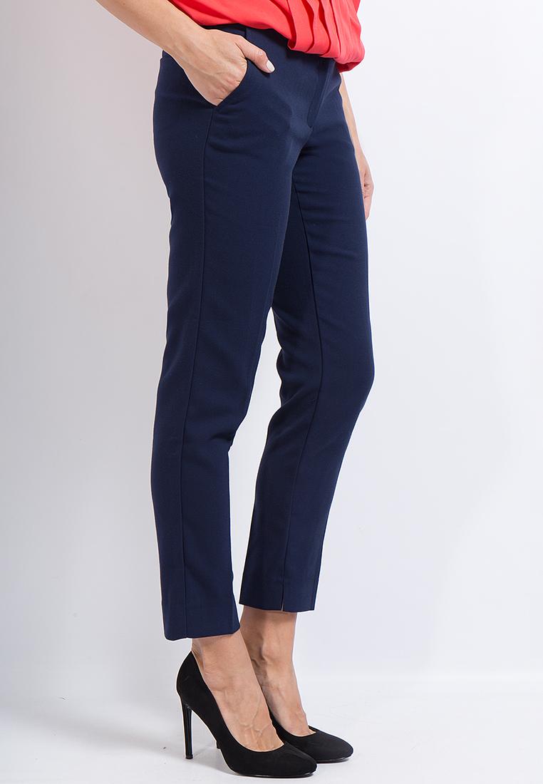 Женские зауженные брюки Finn Flare (Фин Флаер) CA17-17014-101-2XL