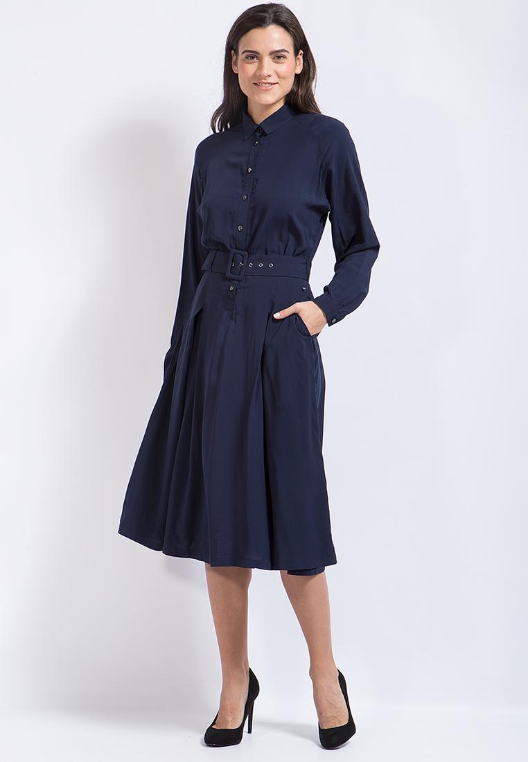 Повседневное платье Finn Flare (Фин Флаер) CA17-17017-101-2XL