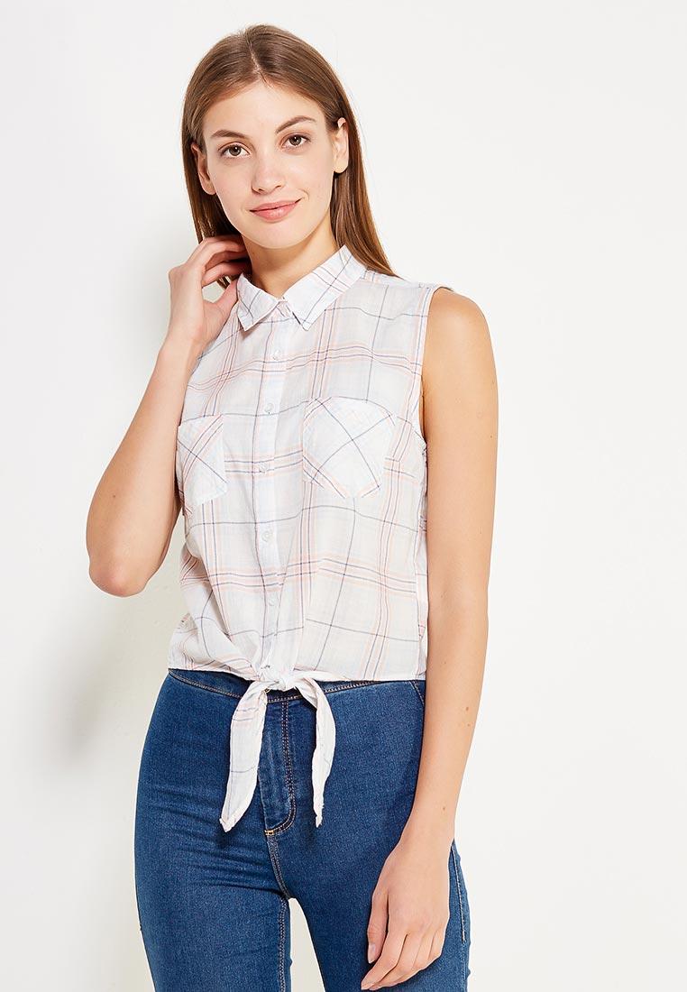 Рубашка с коротким рукавом Colin's CL1024034_PINK_S
