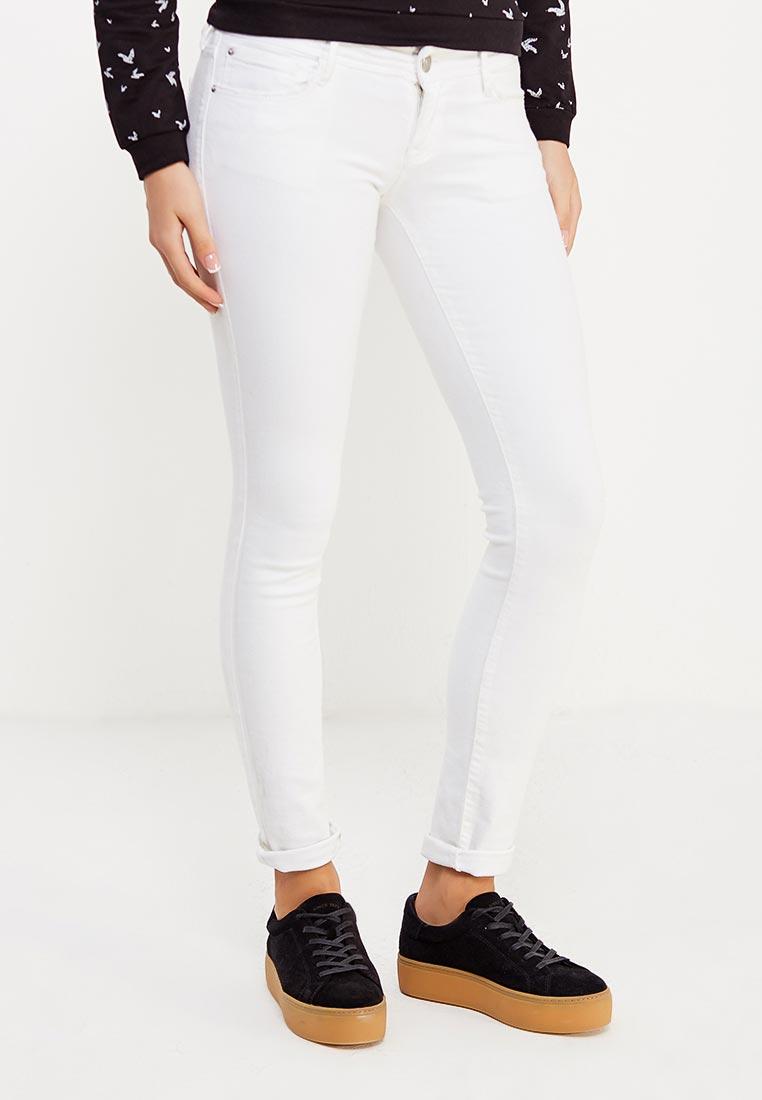 Зауженные джинсы Colin's CL1021072_DAHLIA_WASH_25/30