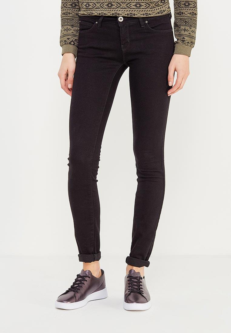 Зауженные джинсы Colin's CL1014631_Black_legy_wash_25/30
