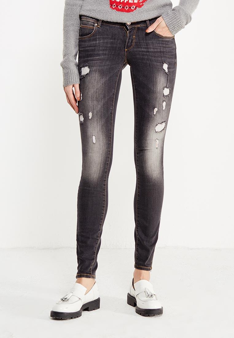 Зауженные джинсы Colin's CL1014660_JALISA_WASH_25/30