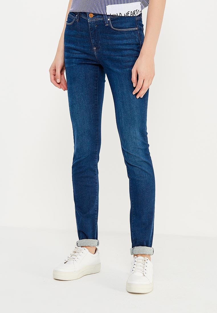 Зауженные джинсы Colin's CL1024475_ZETA_WASH_25/30