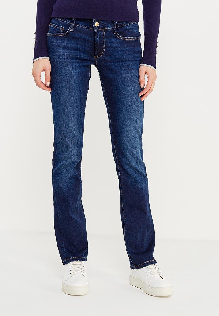 Прямые джинсы Colin's CL1024043_DARK_ROSA_WASH_26/34