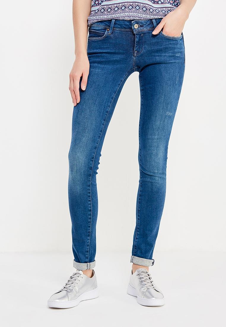 Зауженные джинсы Colin's CL1024463_Sera_wash_26/30