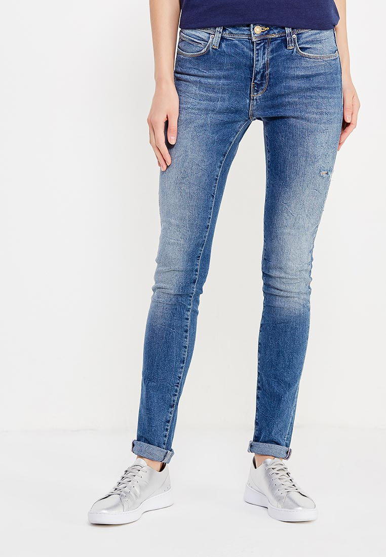 Зауженные джинсы Colin's CL1025260_WENDY_WASH_26/30