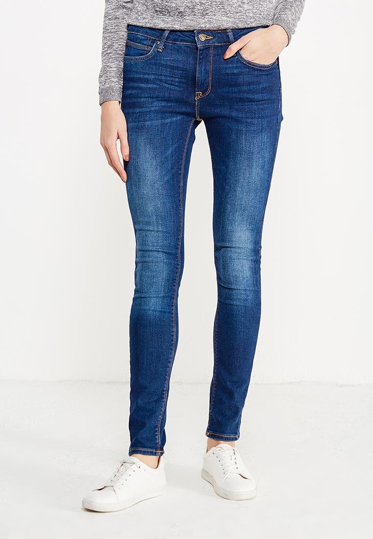 Зауженные джинсы Colin's CL1023698_BARBARA_WASH_25/30