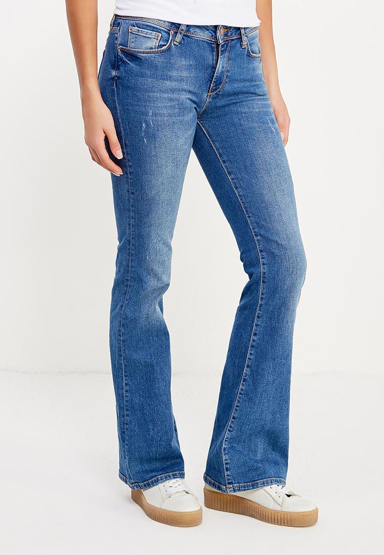 Широкие и расклешенные джинсы Colin's CL1025263_WANDA_WASH_26/32