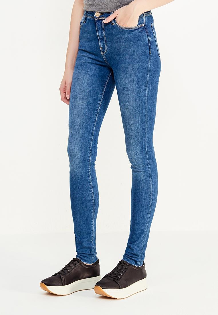 Зауженные джинсы Colin's CL1025904_Liana_wash_25/30