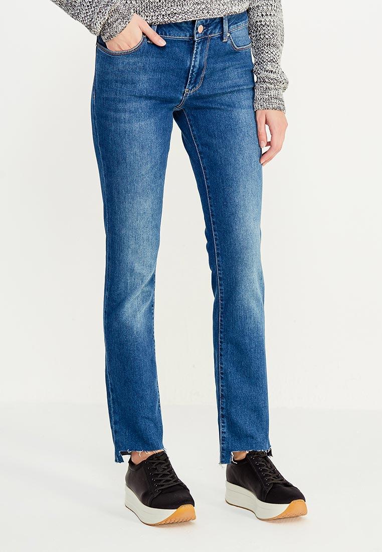Прямые джинсы Colin's CL1025906_MINO_WASH_25/30