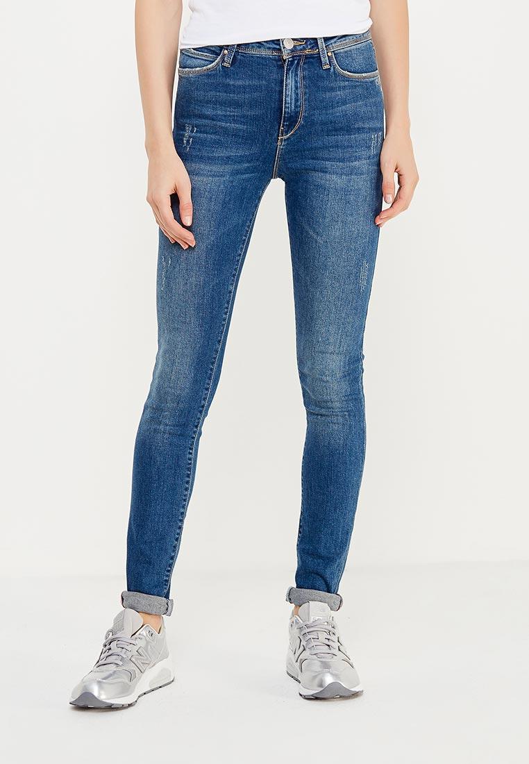 Зауженные джинсы Colin's CL1025903_TINT_LIANA_WASH_25/30