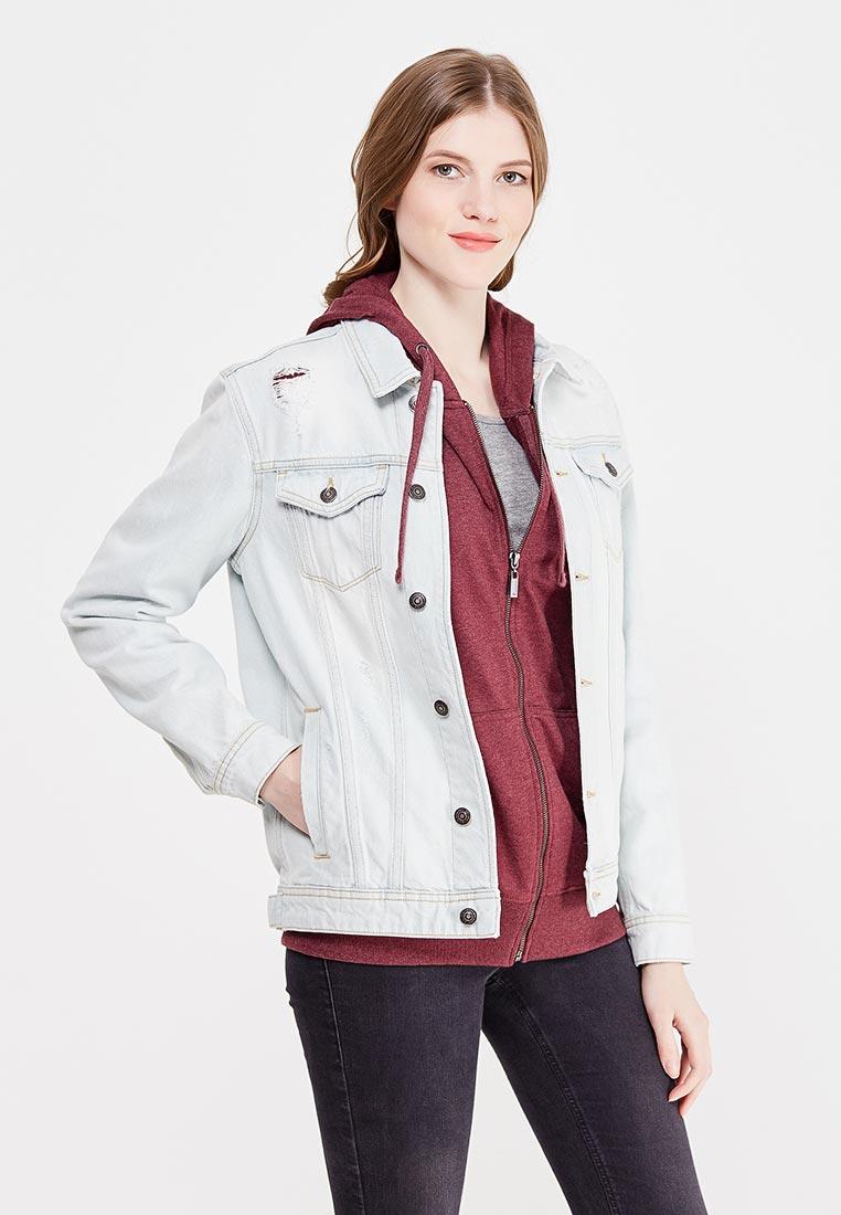 Джинсовая куртка Colin's CL1020937_ONIKS_WASH_S