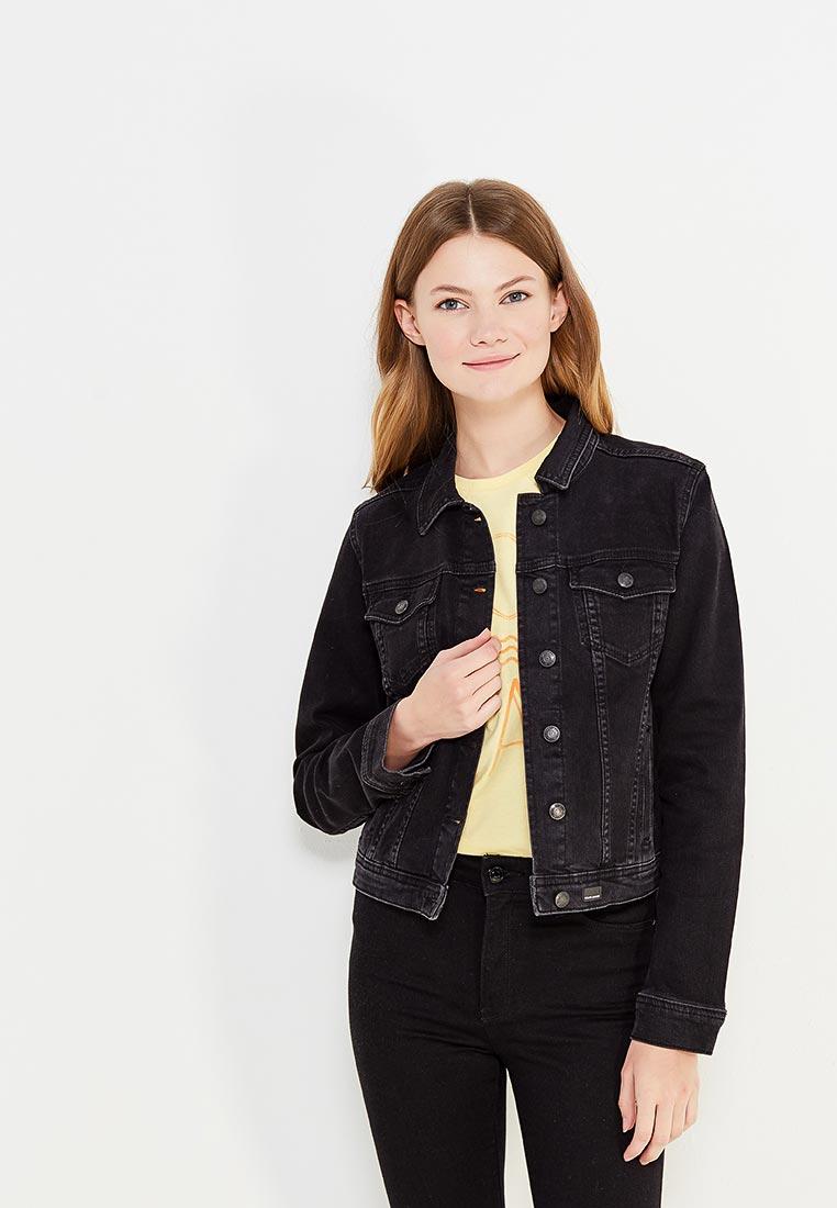 Джинсовая куртка Colin's CL1022650_MIRANDA_WASH_XS