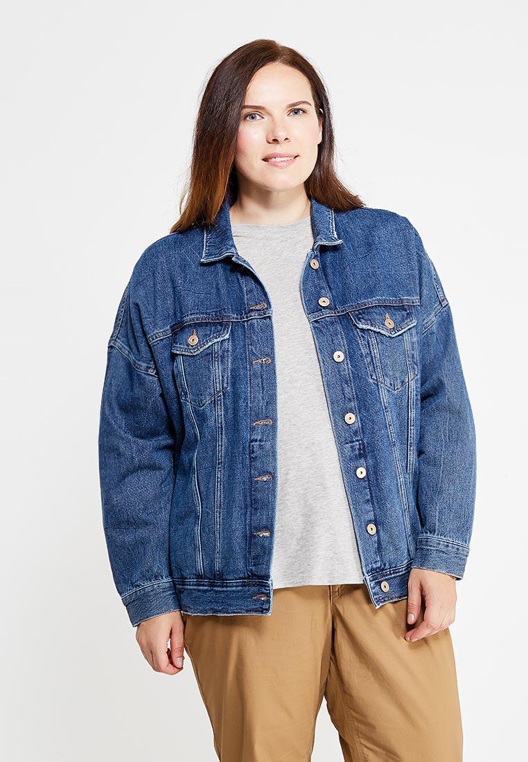 Джинсовая куртка Colin's CL1031051_TRELLA_WASH_L