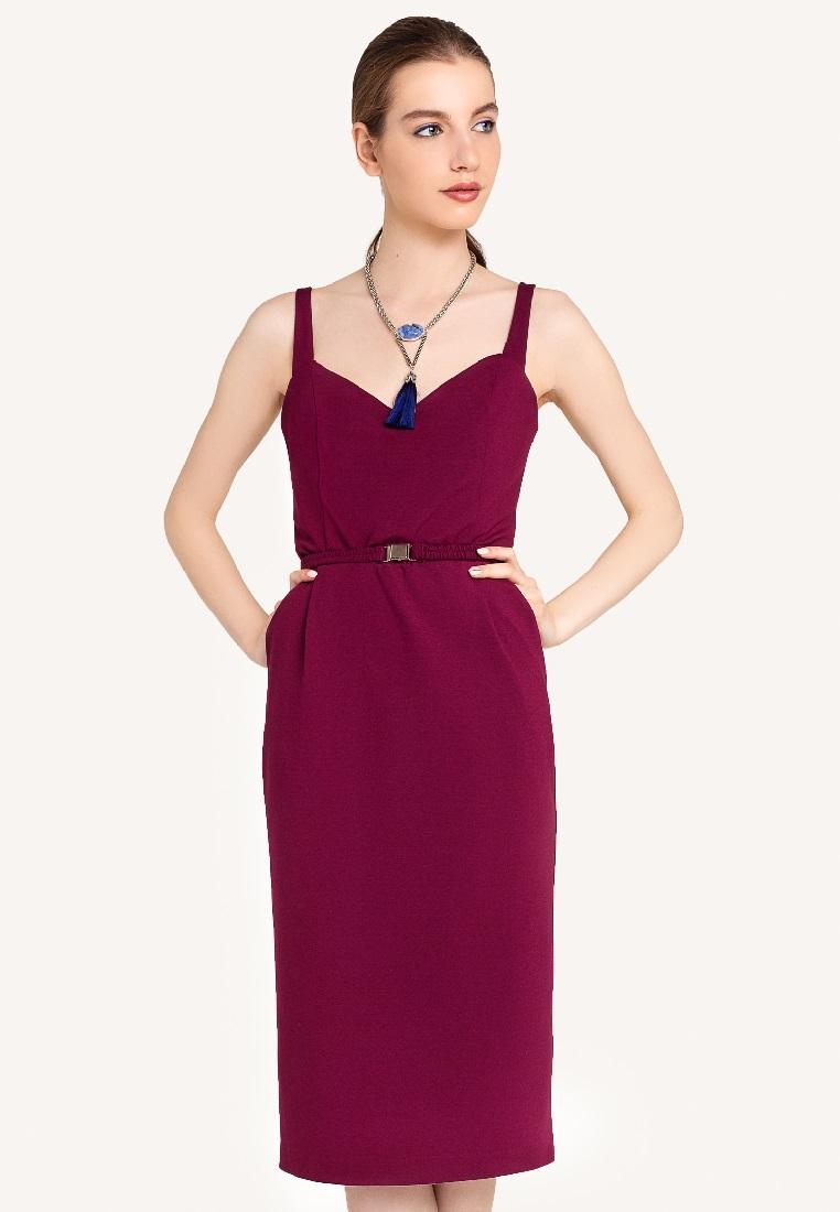 Повседневное платье Stimage 0001232.38.34