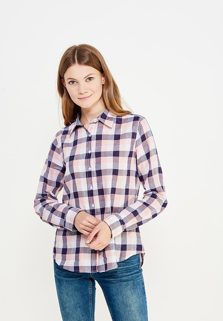 Женские рубашки с длинным рукавом Colin's CL1024893_PINK_XS