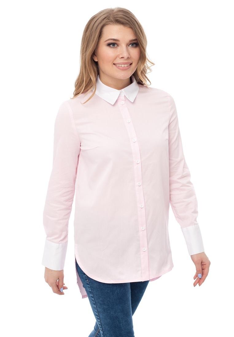 Женские рубашки с длинным рукавом Gloss 19175(13)-36