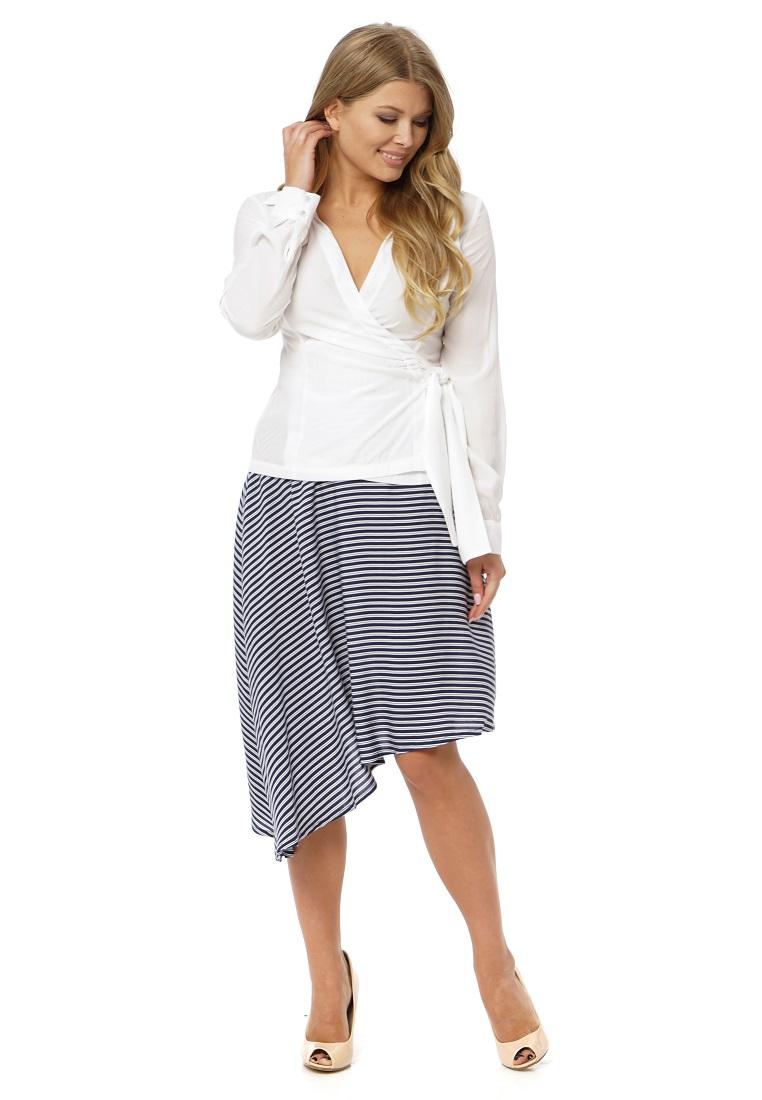 Широкая юбка Gloss 20201(09)-36