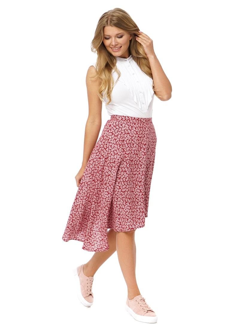 Широкая юбка Gloss 20201(12)-36