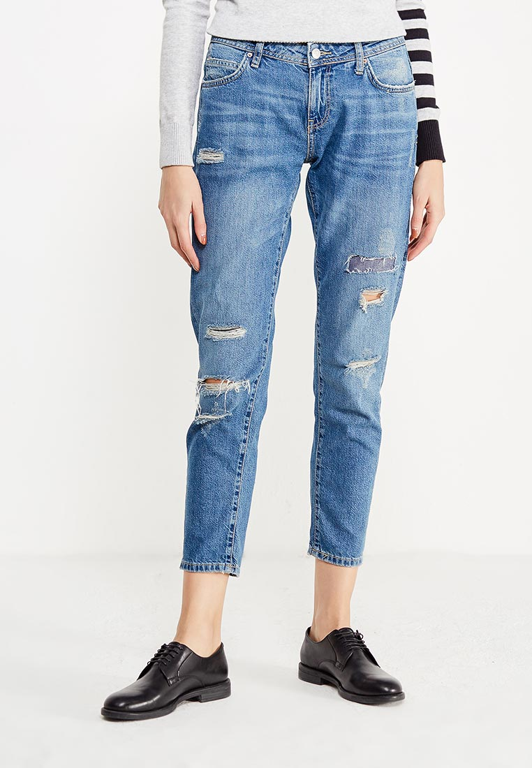 Зауженные джинсы Colin's CL1025264_CANDY_WASH_25