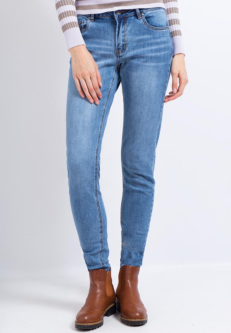 Прямые джинсы Finn Flare (Фин Флаер) A17-15010-125-27/32