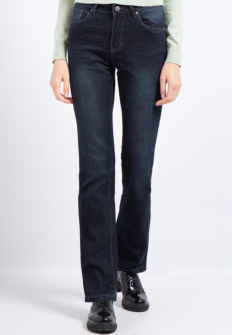 Прямые джинсы Finn Flare (Фин Флаер) A17-150O9-127-28/32