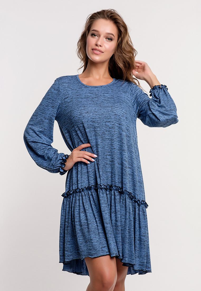Повседневное платье Irma Dressy 2043-42